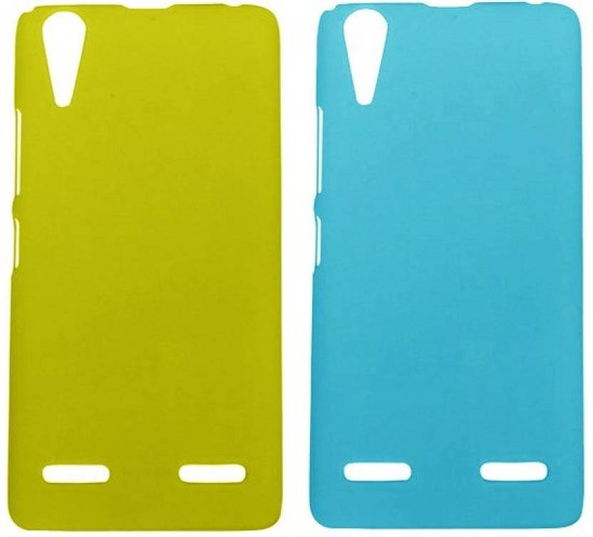 Bacchus Back Cover for Lenovo K3 A6000
