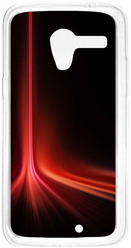 Anger Beast Back Cover for Motorola Moto X (1st Gen)