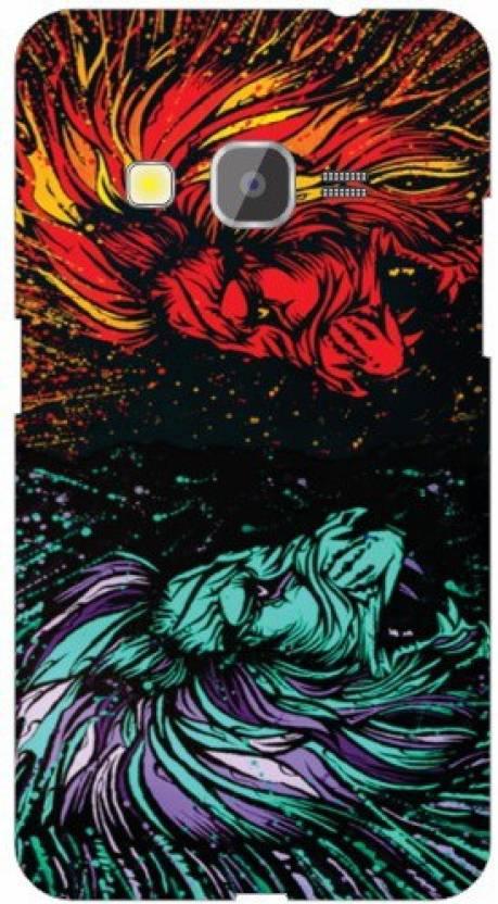 Printland Back Cover for Samsung galaxy J2-2016