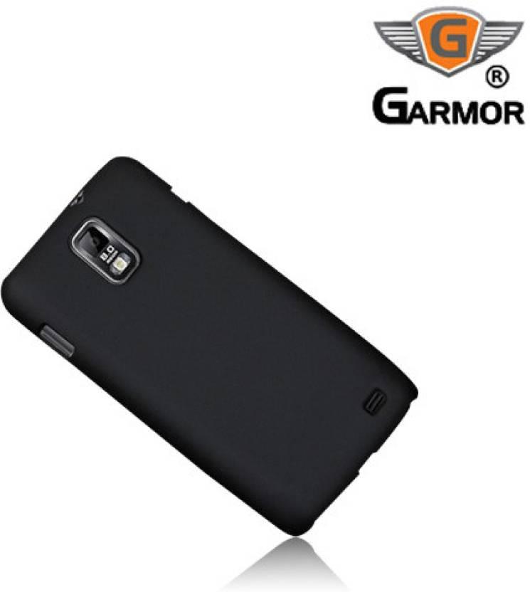 new product 452ce d37a0 Garmor Back Cover for Samsung Galaxy S2 LTE I9210 - Garmor ...
