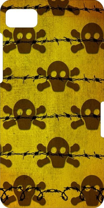 Koolbug Back Cover for Blackberry Z10