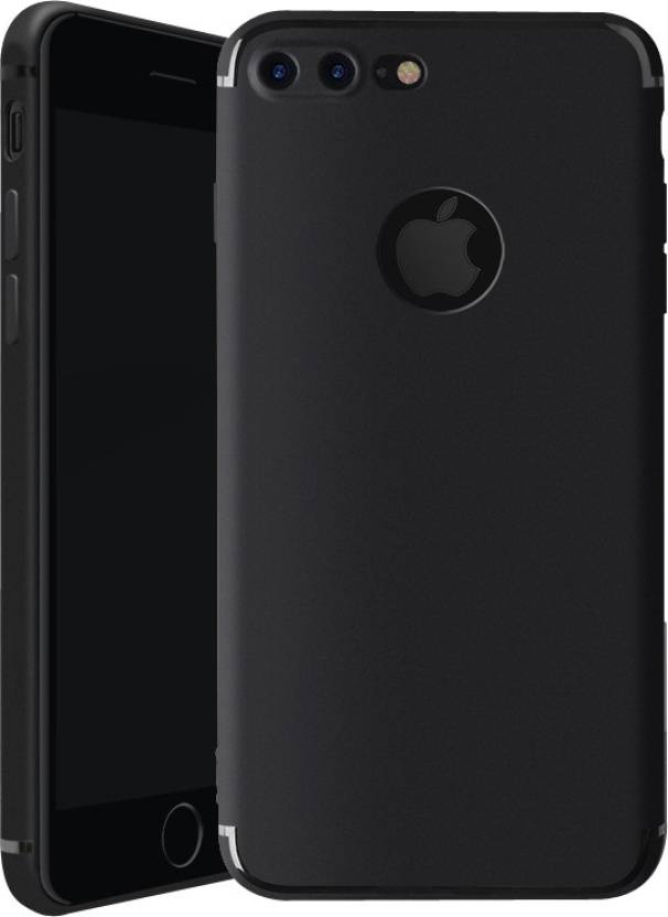 Enflamo Back Cover for Apple iPhone 7 Plus