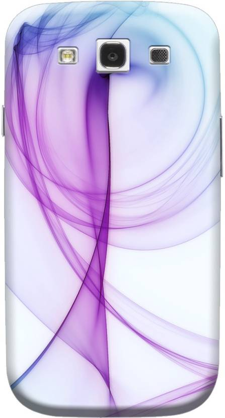 EPICCASE Back Cover for Samsung Galaxy S3 I9300