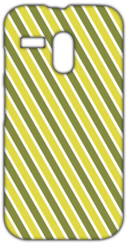 Blink Ideas Back Cover for Motorola Moto G (2nd Generation)