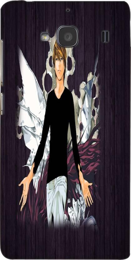 FARROW Back Cover for XIAOMI REDMI 2S