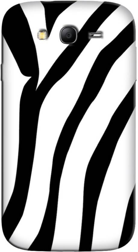 Blink Ideas Back Cover for SAMSUNG Galaxy Core 2