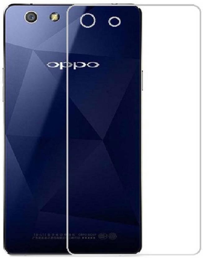 low priced cf194 930b3 Tripoc Back Cover for OPPO Neo 7 - Tripoc : Flipkart.com
