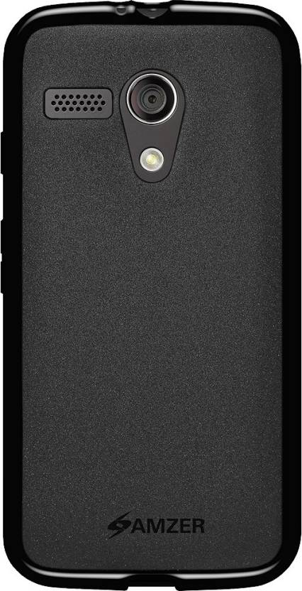 Amzer Back Cover for Motorola Moto G