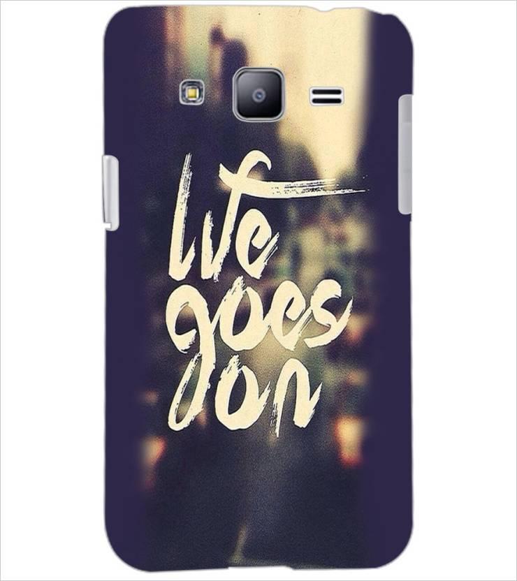 Farrow Back Cover for Samsung Galaxy J96