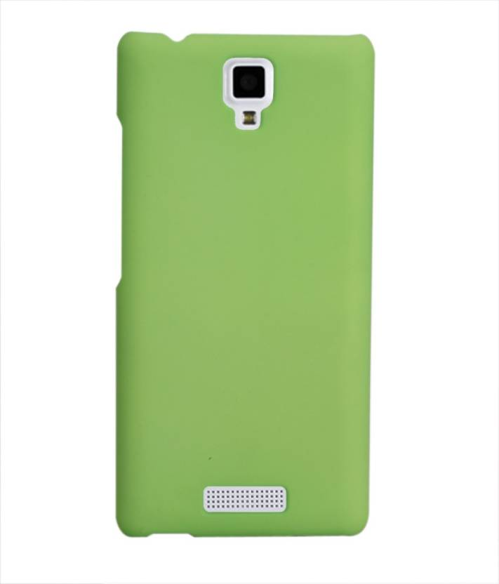 online store 7203f cfc3c Coverage Back Cover for Gionee Pioneer P4