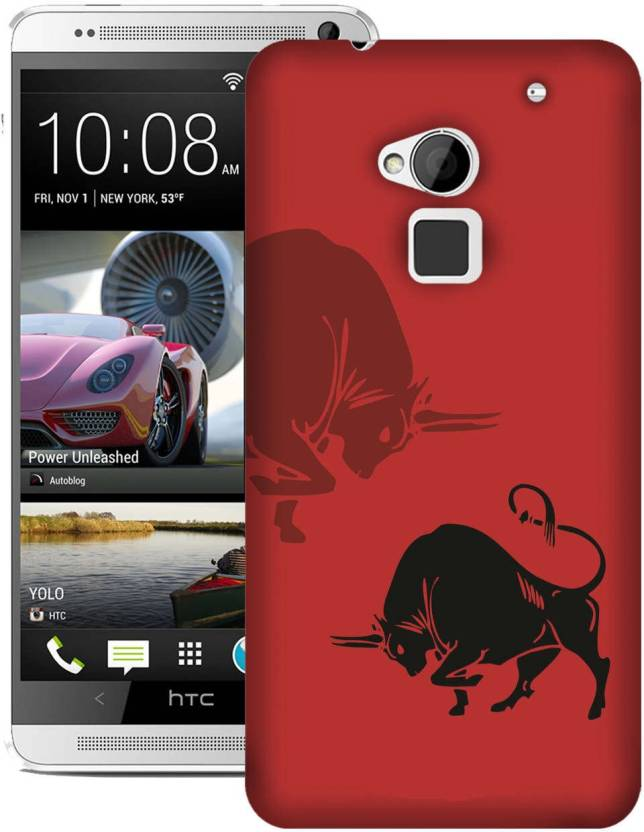 AmerakiDesignHouse Back Cover for HTC One Max