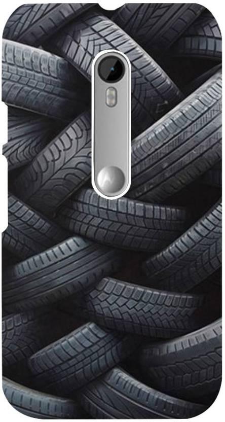 Sash Back Cover for Motorola Moto G3