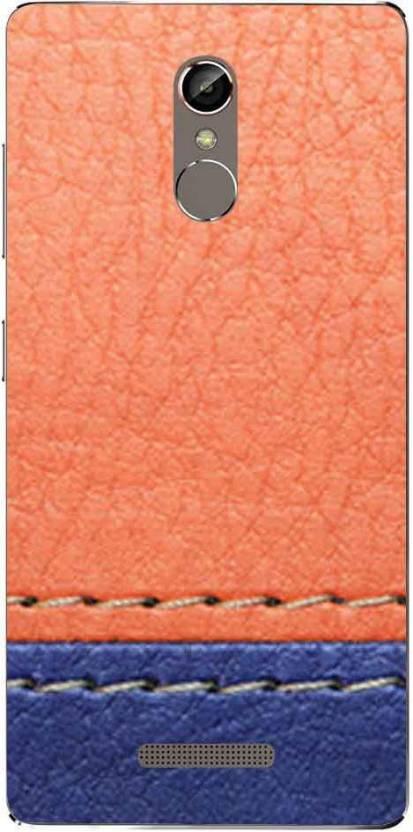 Case Cover Back Cover for Gionee S6S Case Cover Flipkart