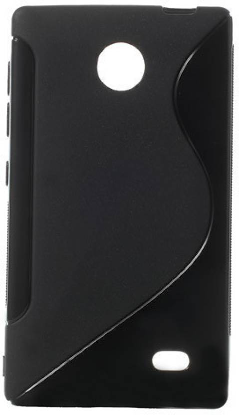 wholesale dealer 22102 8d503 Stylish Back Cover for Nokia X
