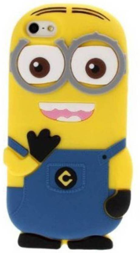 more photos 88180 09103 Minion Back Cover for Apple iPhone 6s