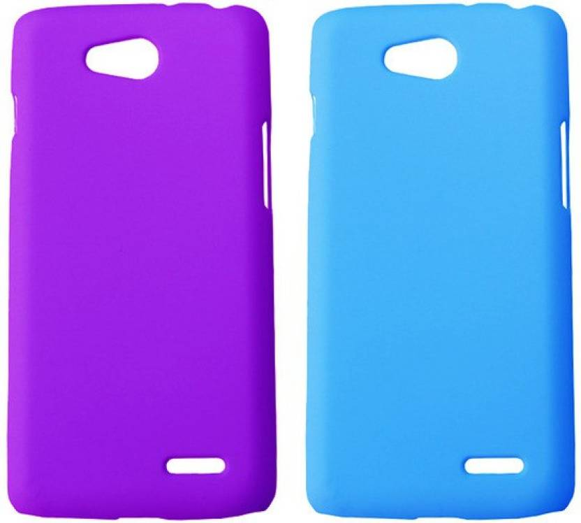 Bacchus Back Cover for LG L90 D405