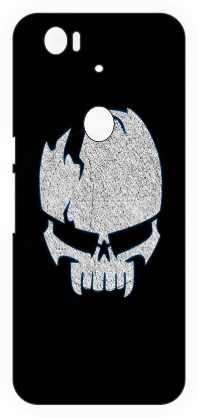 WOC Back Cover for Nexus 6P