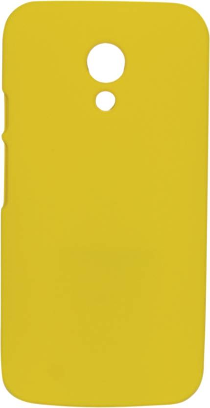 Shine Back Cover for Motorola Moto G2