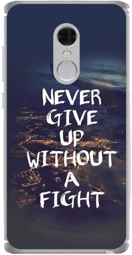 timeless design 5c2cf 9d50d Printvisa Back Cover for Mi Redmi Note 4 - Printvisa : Flipkart.com