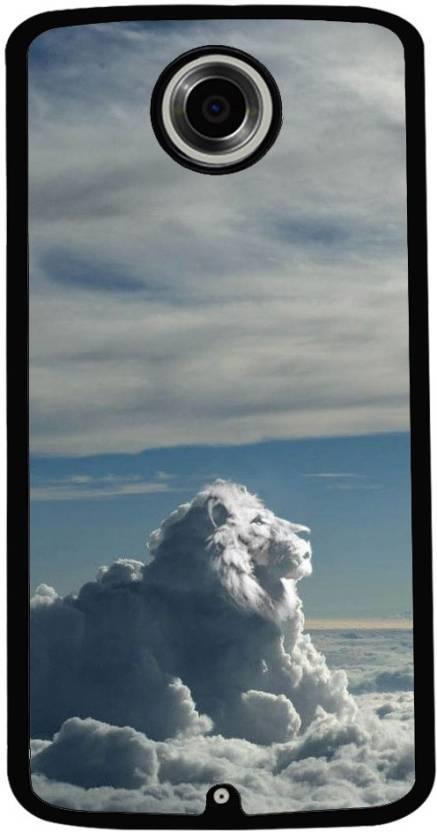 Sash Back Cover for LG Nexus 6