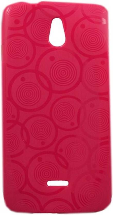 sale retailer 662af 06a4e Cell First Back Cover for InFocus M2 3G