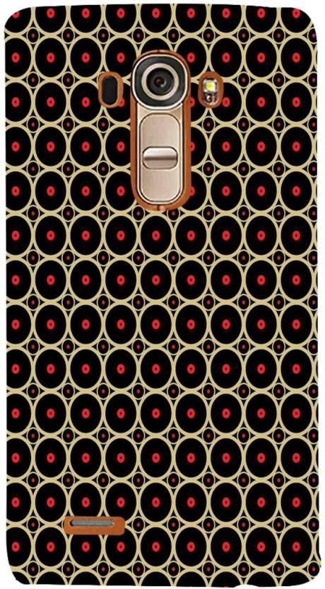 EPICCASE Back Cover for LG G4