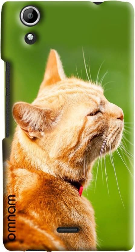 Omnam Back Cover for Micromax Selfie 2 Q340 - Omnam : Flipkart com