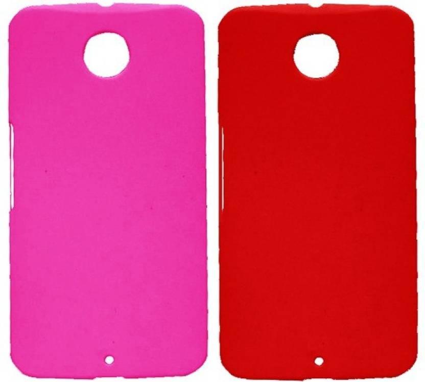 Bacchus Back Cover for Motorola Google Nexus 6