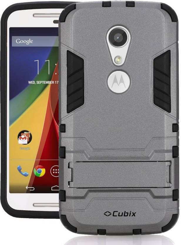 VeeGee Back Cover for Moto G XT1068 (2nd Gen)