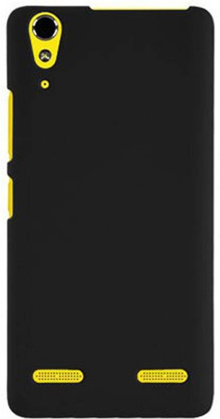 best service 09290 46222 GadgetM Back Cover for Lenovo A6000 Plus