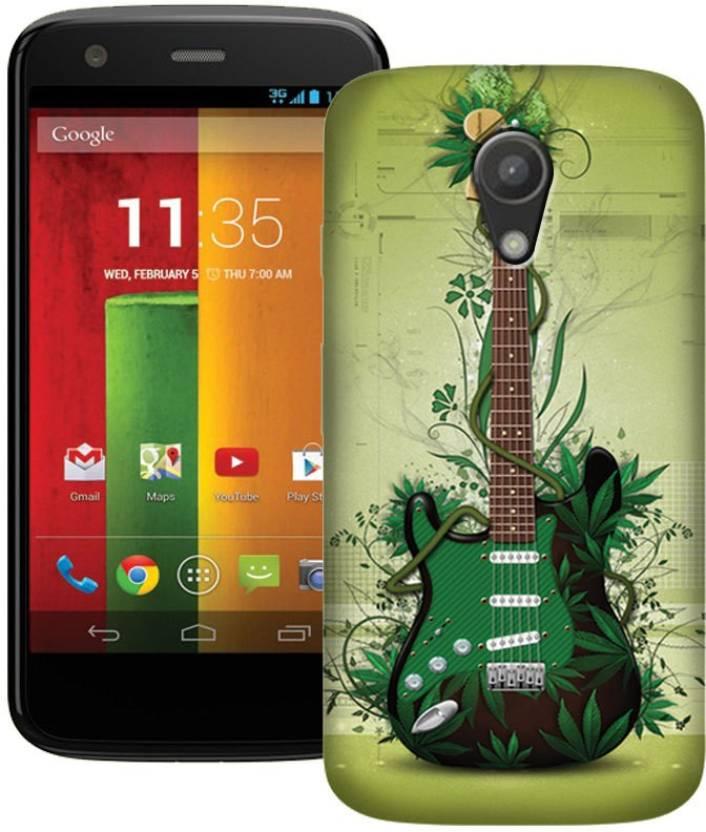 check out fc38b 3fa0e Zapcase Back Cover for Motorola Moto G (2nd Generation) - Zapcase ...