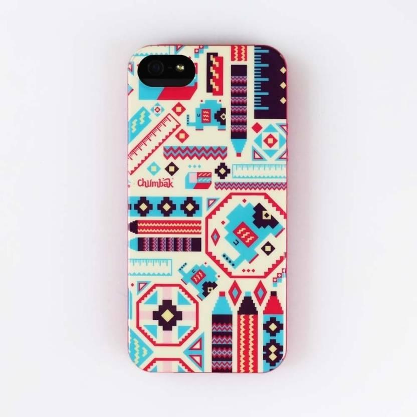 cheap for discount accff 729ed Chumbak Back Cover for iPhone 5, 5S - Chumbak : Flipkart.com