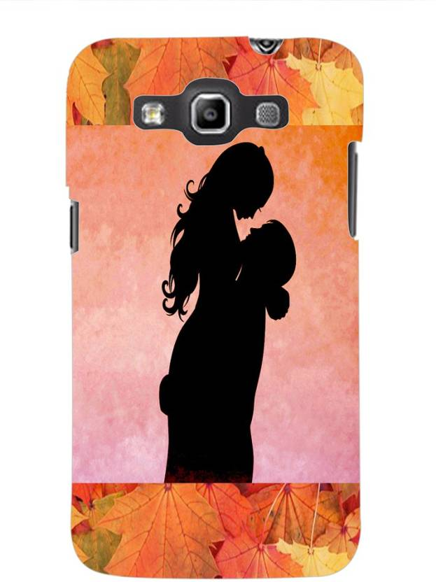 Farrow Back Cover for Samsung Galaxy Win I9026