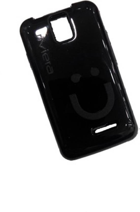 buy online 3d7c4 179c3 Riviera Back Cover for Micromax bolt a24 - Riviera : Flipkart.com