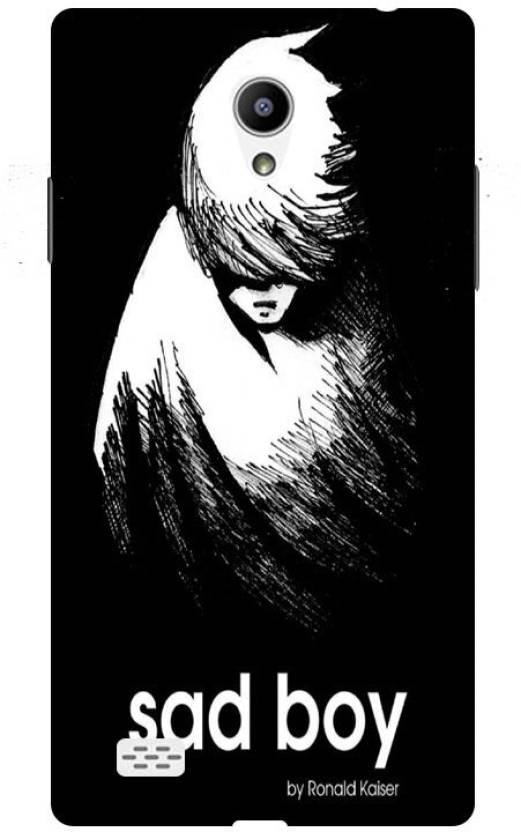 Treecase Back Cover for Oppo Joy3 Plus