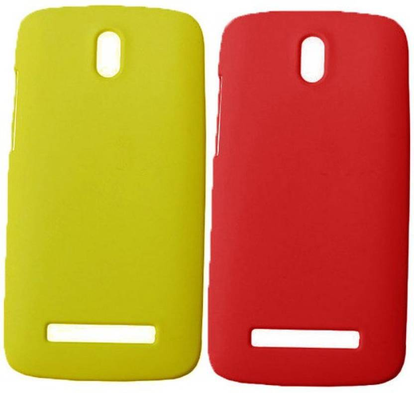 Bacchus Back Cover for HTC Desire 500