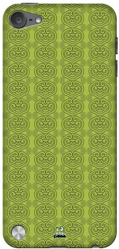 Blink Ideas Back Cover for iPod Gen 5