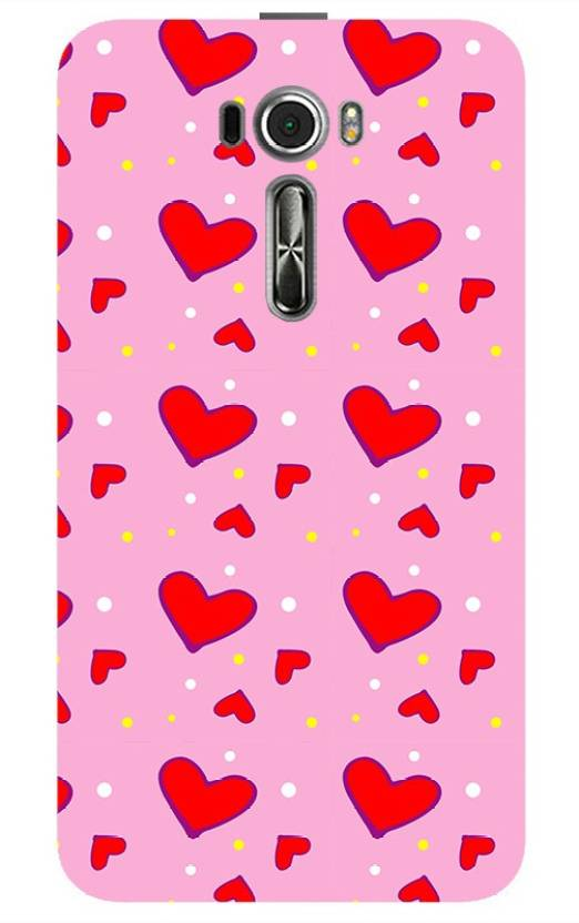 wholesale dealer c92ff e2127 Casestyle Back Cover for Asus Zenfone 2 Laser ZE550KL - Casestyle ...