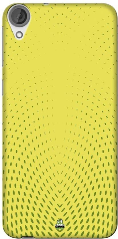 Blink Ideas Back Cover for HTC Desire 820