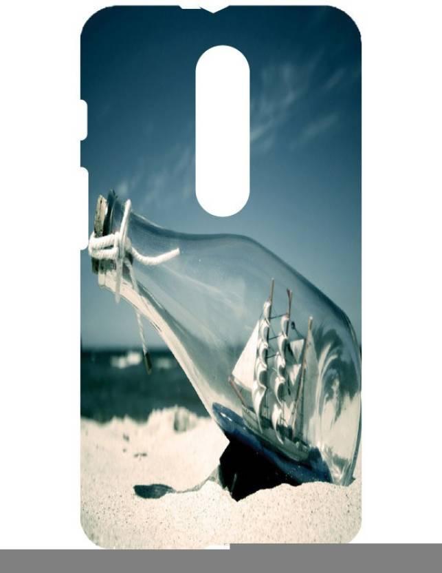 Treecase Back Cover for Motorola Moto G3rd Gen