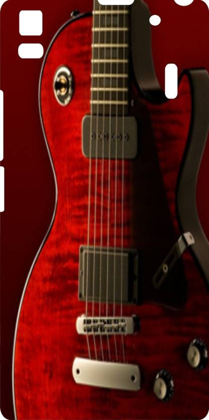 Koolbug Back Cover for Lenovo K3 Note