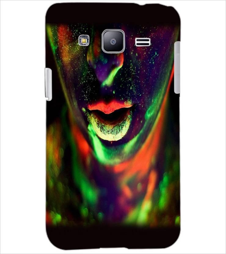 Farrow Back Cover for Samsung Galaxy J355