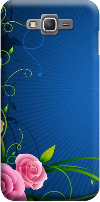 EPICCASE Back Cover for SAMSUNG Galaxy Grand Prime