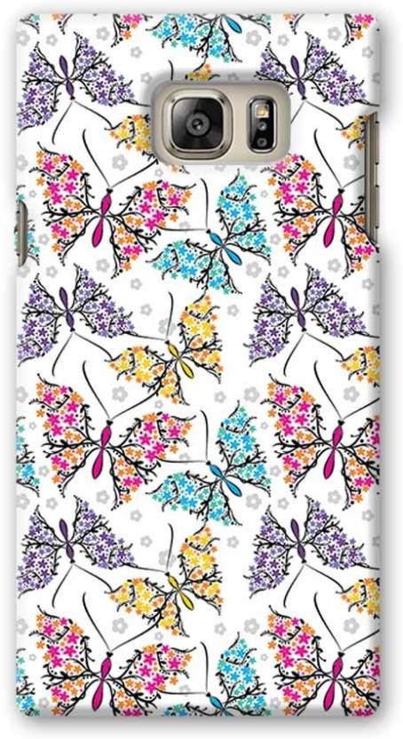 Artzfolio Back Cover for SAMSUNG Galaxy Note 5