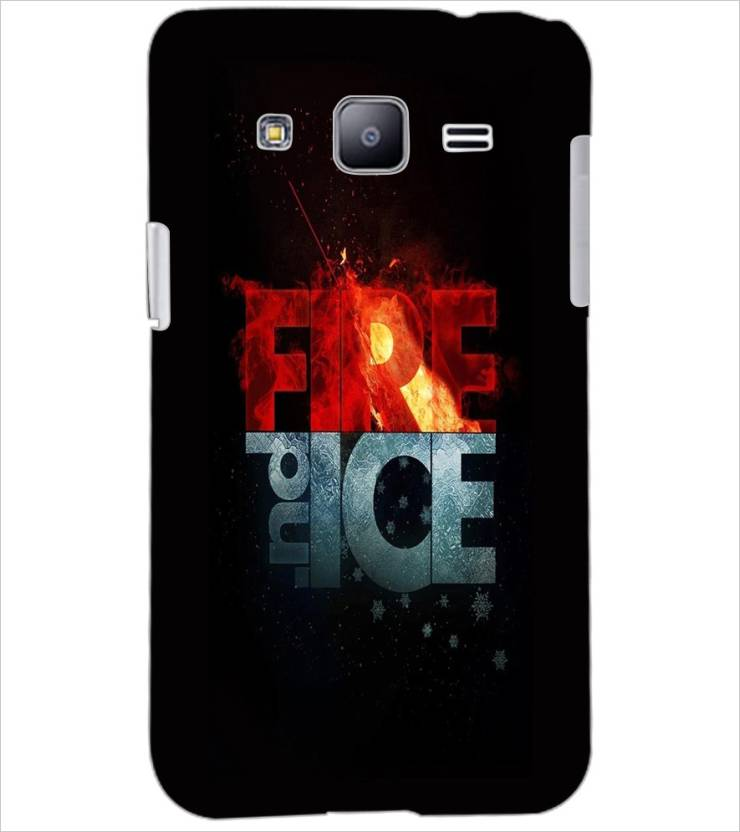 Farrow Back Cover for Samsung Galaxy J91