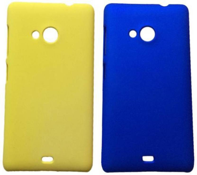 Bacchus Back Cover for Microsoft Lumia 535