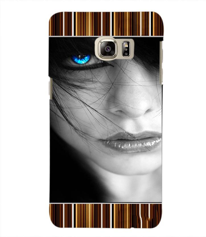 Farrow Back Cover for Samsung Galaxy Note 5 Edge