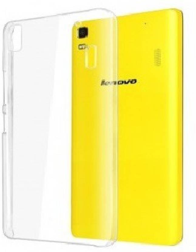 Sicariomoda Back Cover for Lenovo K3 Note