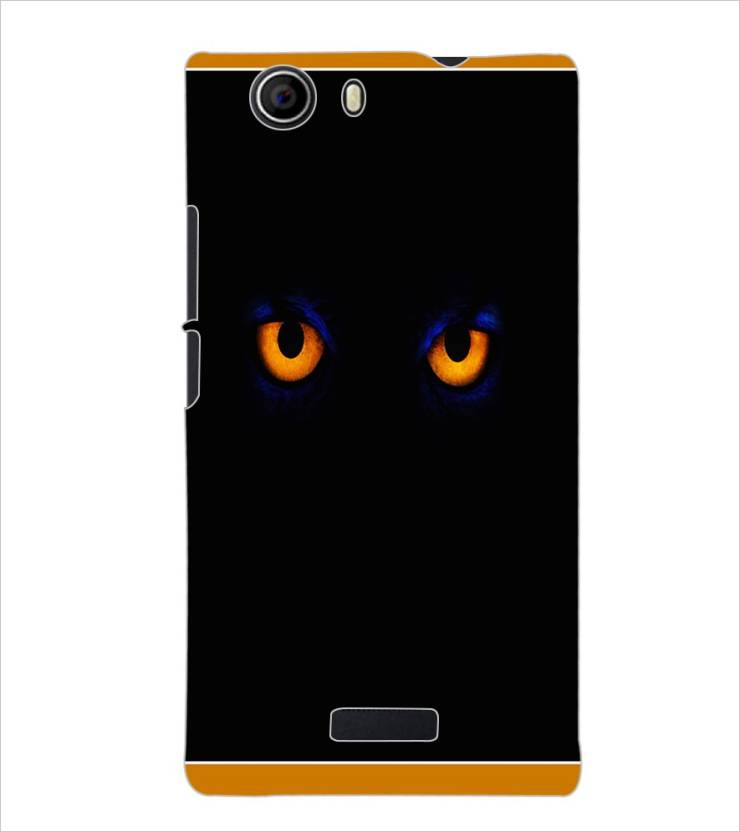 Farrow Back Cover for MICROMAX CANVAS NITRO 2 E311