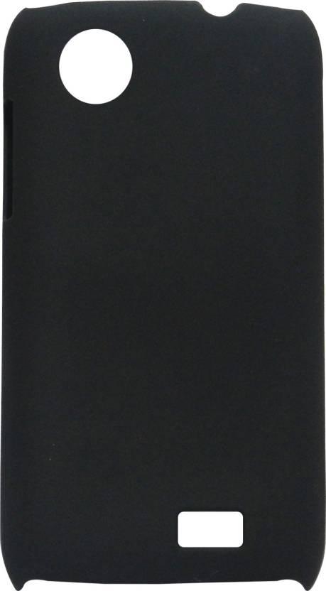 finest selection 0cb02 c217f Amaze Mobile Back Cover for Lenovo A369I - Amaze Mobile : Flipkart.com
